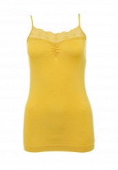 Купить Топ adL желтый AD006EWFGL93