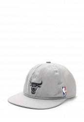 Купить Бейсболка adidas Originals NBA SBC BULLS серый AD093CUQMK57 Китай