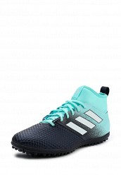 Купить Шиповки ACE TANGO 17.3 TF adidas Performance синий AD094AMUOX70 Индонезия
