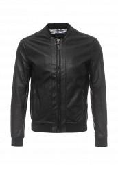 Купить Куртка кожаная черный AL006EMRAT33 Китай