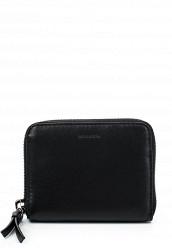 Купить Кошелек AllSaints черный AL047BWOMT65 Вьетнам