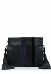 Купить Сумка CASEY TASSEL BAG AllSaints синий AL047BWUSS44
