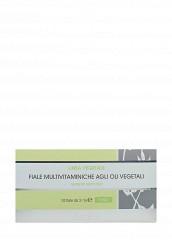 Купить Сыворотка для лица Ardes мультивитаминный в ампулах на натуральных маслах, курс из 10 шт. по 2 мл. для лица, шеи, декольте, 20 мл AR039LWTRW28 Италия