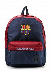 Купить Рюкзак FC Barcelona Atributika & Club™ мультиколор AT006BUIMI05