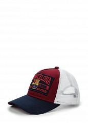 Купить Бейсболка FC Barcelona Atributika & Club™ мультиколор AT006CUTJN26