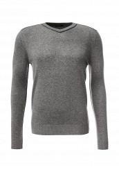 Купить Пуловер Baon серый BA007EMLBS08