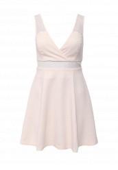 Купить Платье BCBGeneration розовый BC528EWHGC00 Вьетнам