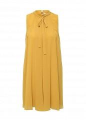 Купить Платье BCBGeneration желтый BC528EWPZM55 Вьетнам