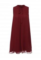 Купить Платье BCBGeneration бордовый BC528EWPZM69 Вьетнам