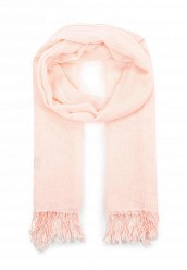 Купить Палантин Befree розовый BE031GWPKN29