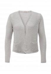 Купить Кардиган Betty Barclay серый BE053EWPZY22