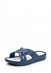 Купить Сланцы Beppi синий BE099AWQAA55 Китай