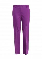 Купить Брюки Boutique Moschino фиолетовый BO036EWJKW15