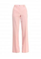 Купить Брюки Boutique Moschino розовый BO036EWOVM44 Италия