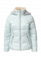Купить Куртка утепленная Broadway голубой BR004EWKSK33