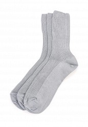 Купить Комплект носков 3 пары Брестские серый BR034FMQAG47