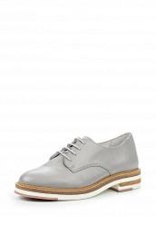 Купить Ботинки Bronx серый BR336AWPVE46 Португалия