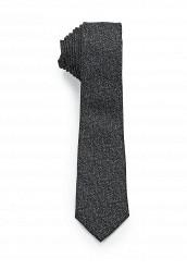 Купить Галстук Burton Menswear London синий BU014DMSXS30