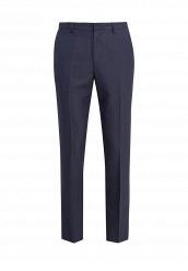 Купить Брюки Burton Menswear London синий BU014EMJLX28