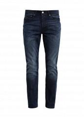 Купить Джинсы Burton Menswear London синий BU014EMKQD47