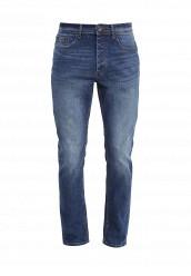 Купить Джинсы Burton Menswear London синий BU014EMNSK00