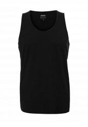 Купить Майка Burton Menswear London черный BU014EMSXS47