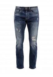 Купить Джинсы Burton Menswear London синий BU014EWRMK28