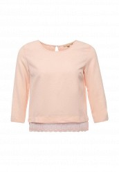 Купить Блуза By Swan розовый BY004EWRPL87 Китай