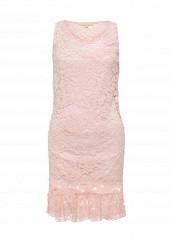 Купить Платье By Swan розовый BY004EWRPM02 Китай