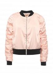 Купить Куртка By Swan розовый BY004EWRPM45 Китай