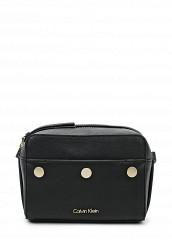 Купить Сумка Calvin Klein Jeans черный CA939BWUGM83