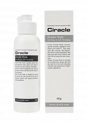 Купить Пудра для умывания Ciracle для умывания для проблемной кожи лица CI013LWQMN20 Корея, Республика