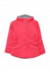 Купить Куртка утепленная Razzmadazzle™ Jacket Girls' jacket Columbia розовый CO214EGMGG06
