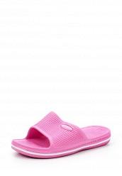 Купить Шлепанцы De Fonseca розовый DE016AKUTE31