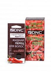 Купить Масло для волос Жидкий перец от выпадения сухой 100 г + 3*15 мл DNC DN001LWVHM31