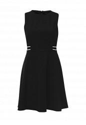 Купить Платье Dorothy Perkins черный DO005EWOIH81 Вьетнам