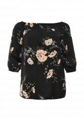 Купить Блуза Dorothy Perkins Curve черный DO029EWOUH28 Румыния