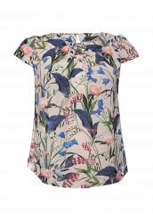 Купить Блуза Dorothy Perkins Curve мультиколор DO029EWSQI51 Румыния