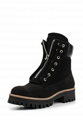 Купить Ботинки Dolce Vita черный DO928AWLBH30