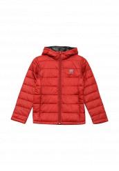 Купить Куртка утепленная E-Bound красный EB002EBKIS75
