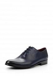 Купить Туфли El'Rosso синий EL032AMRKR88 Китай
