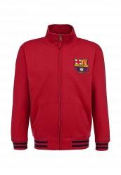 Купить Олимпийка FC Barcelona Atributika & Club™ красный FC001EMASB42