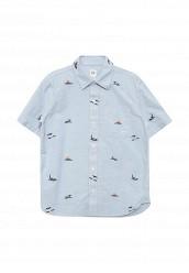 Купить Рубашка голубой GA020EBPBF15 Индонезия