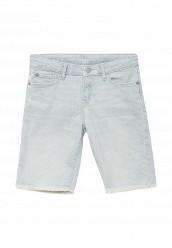 Купить Шорты джинсовые Gap голубой GA020EGPCK93