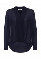 Купить Блуза Glamorous синий GL008EWJDY56