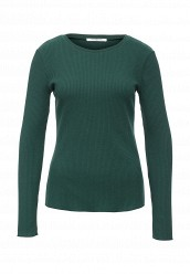 Купить Лонгслив Glamorous зеленый GL008EWJDZ57