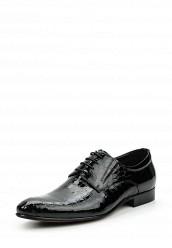Купить Туфли Guido Grozzi черный GU014AMVSW98 Россия