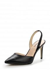 Купить Туфли Guess черный GU460AWOWM72 Китай