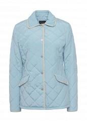 Купить Куртка утепленная Husky голубой HU011EWQRR58 Италия