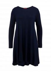 Купить Платье Influence синий IN009EWDEW96